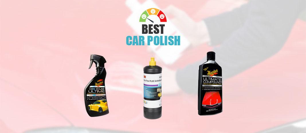 best car polish