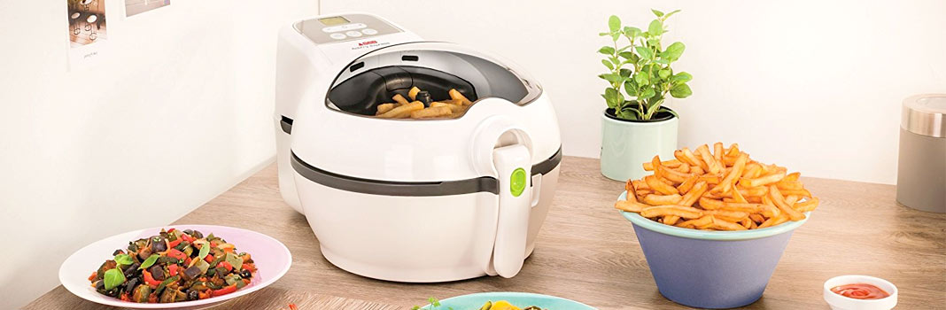reasons choose air fryer