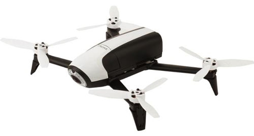 Best Drones With Camera → Top 5 Best Drone Reviews 2019