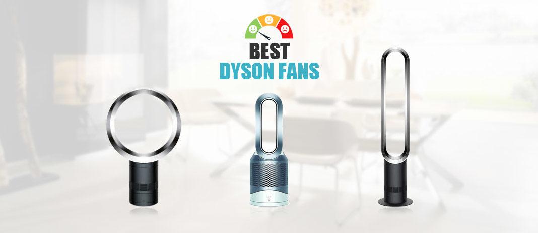 best dyson fans