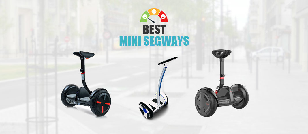best mini-segways