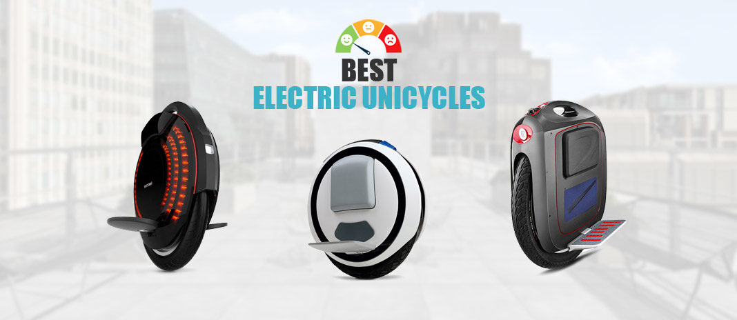 best electric unicycle