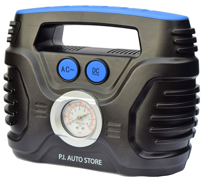 pi-auto-store air compressor