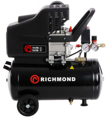 Richmond air compressor